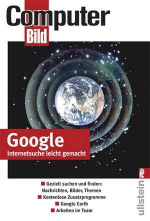 Google de Thomas Hoffmann