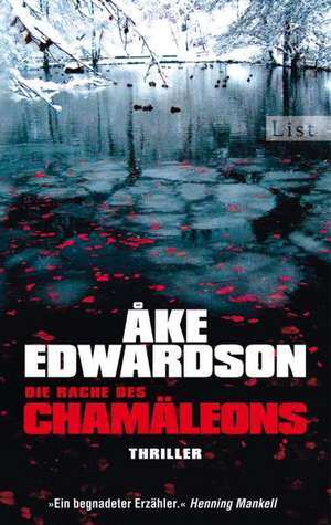 Die Rache des Chamaeleons