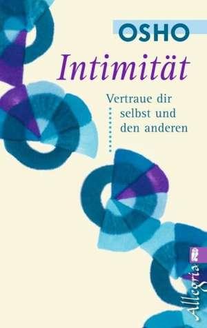 Intimitaet