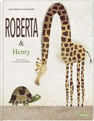 Roberta und Henry de Jory John