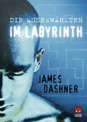 Die Auserwaehlten - Im Labyrinth