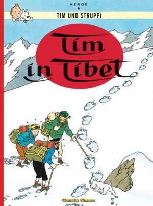 Tim Und Struppi/Tim in Tibet