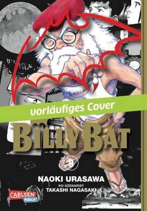 Billy Bat 09 de Naoki Urasawa