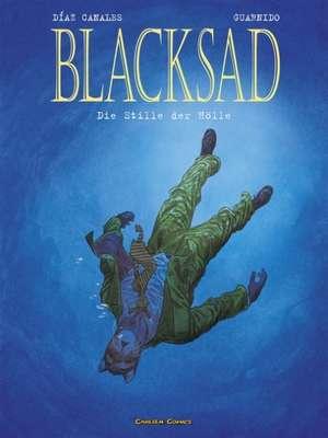 Blacksad 04. Die Stille der Hoelle