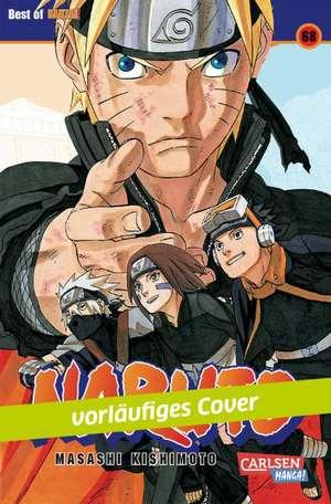 Naruto 68 de Masashi Kishimoto