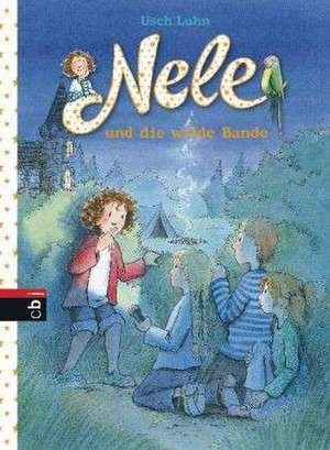 Nele und die wilde Bande 04