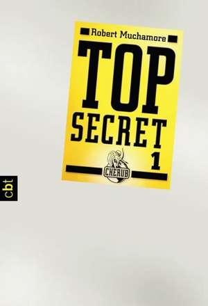 Top Secret 01. Der Agent