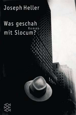 Was geschah mit Slocum?