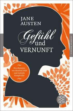 Gefühl und Vernunft de Jane Austen