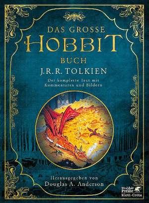 Das grosse Hobbit-Buch