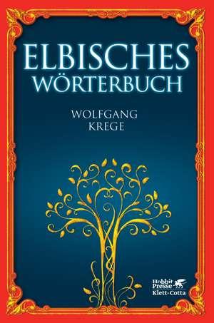Elbisches Woerterbuch