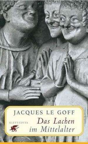 Das Lachen im Mittelalter