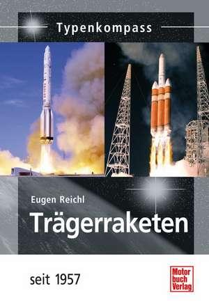 Typenkompass Trägerraketen de Eugen Reichl