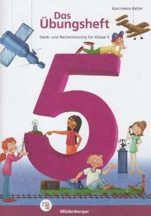 Mathematik 5. Das UEbungsheft. Neubearbeitung