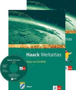 Haack Weltatlas fuer Sekundarstufe I in Bayern