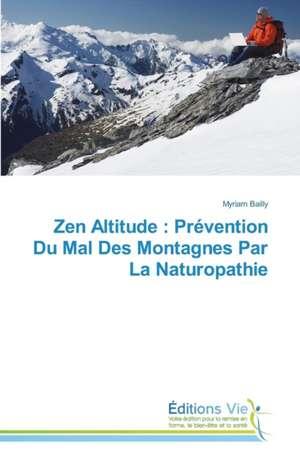 Zen Altitude