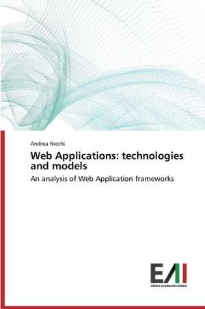 Web Applications imagine
