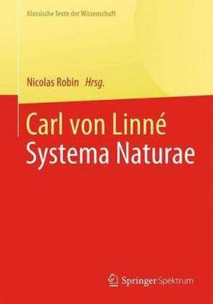 Carl von Linne