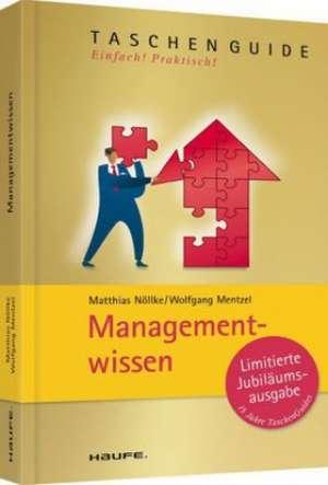 Managementwissen