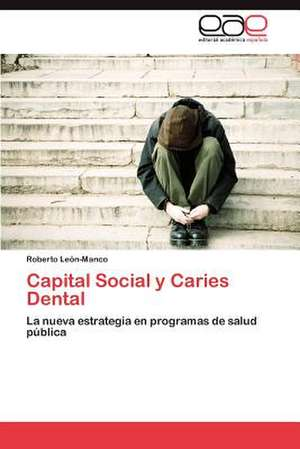Capital Social y Caries Dental