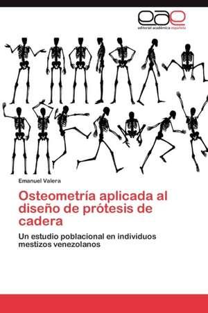 Osteometria Aplicada Al Diseno de Protesis de Cadera