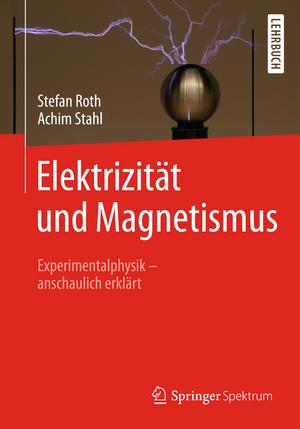 Elektrizitaet und Magnetismus