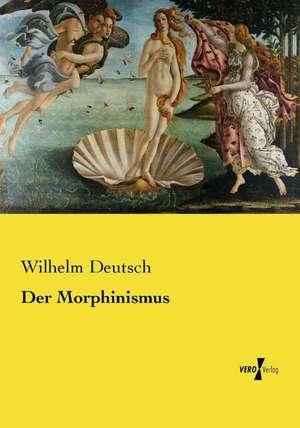Der Morphinismus