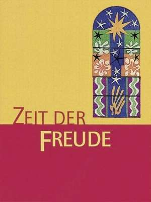 Religion Sekundarstufe I. Zeit der Freude. 5/6