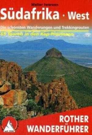 Suedafrika West