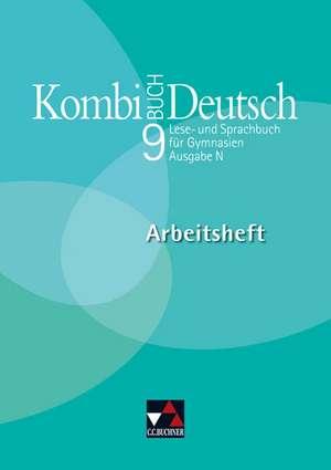 Kombi-Buch Deutsch Ausgabe N