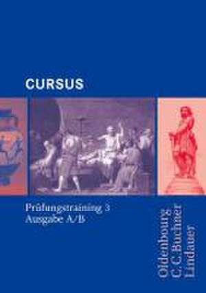 Cursus Ausgabe A/B. Pruefungstraining 3