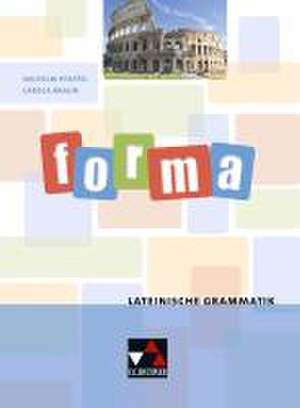 forma Lateinische Grammatik