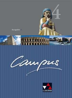 Campus B 4. Lehrbuch