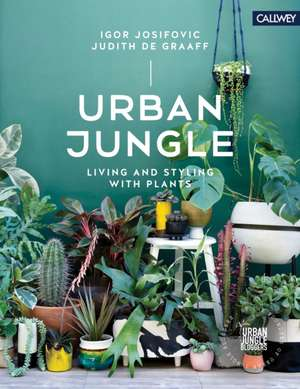 Urban Jungle de Igor Josifovic
