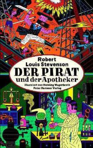 Der Pirat und der Apotheker