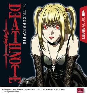 Death Note - Folge 04 de Tsugumi Ohba
