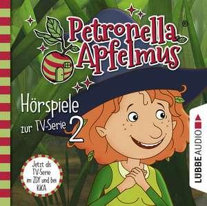 Petronella Apfelmus - Hörspiele zur TV-Serie 2 de Ranja Bonalana