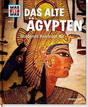 Das alte AEgypten. Goldenes Reich am Nil