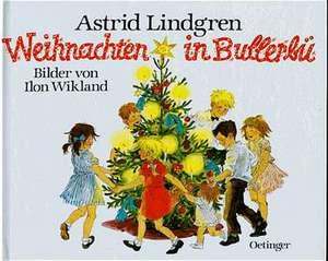 Weihnachten in Bullerbue