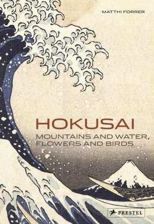 Hokusai imagine