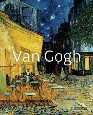 Vincent Van Gogh imagine