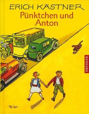 Puenktchen und Anton