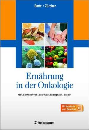 Ernaehrung in der Onkologie