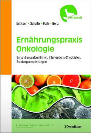 Ernaehrungspraxis Onkologie