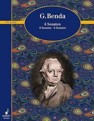 Sonate Es-Dur de Friedrich Wilhelm Heinrich Benda