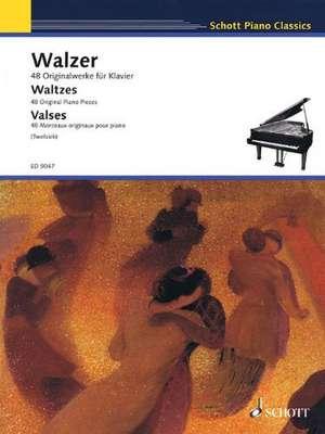 Walzer de Monika Twelsiek