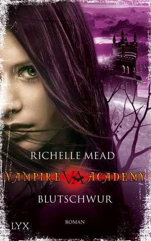 Vampire Academy 04 de Richelle Mead