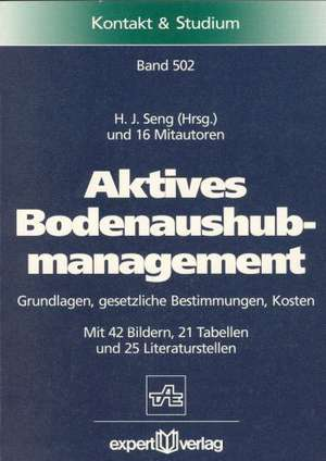 Aktives Bodenaushubmanagement