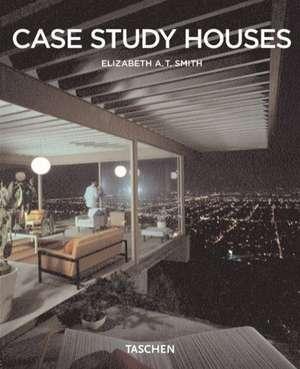 Case Study Houses Basic Architecture  de Elizabeth A. T. Smith