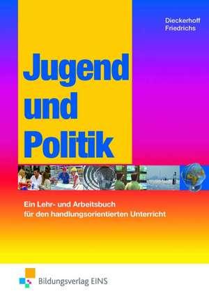 Jugend und Politik - Ausgabe fuer Niedersachsen